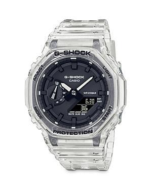 G-shock Analog-digital Watch, 48.5mm