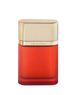 Cartier Must De Cartier Eau De Parfum 1.6oz.