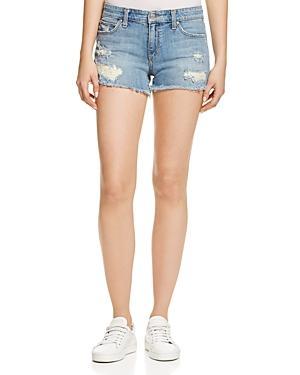 Joe's Jeans The Ozzie Jean Shorts In Bexley