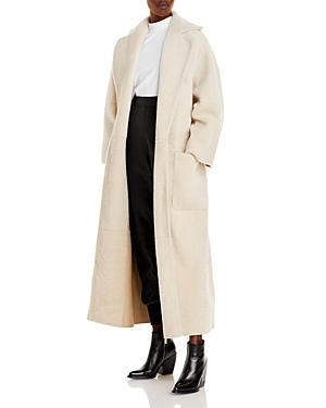 Remain Isabella Shearling Coat