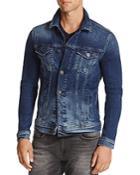 Mavi Frank Denim Jacket