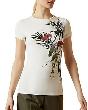 Ted Baker Syrenti Highland Printed Tee