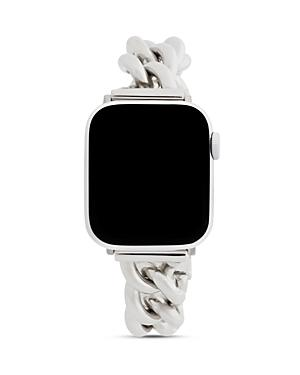 Rebecca Minkoff Chain Link Bracelet Apple Watch Strap, 38mm & 40mm