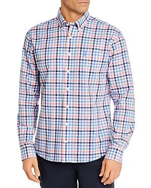 Johnnie-o Damien Classic Fit Button-down Shirt