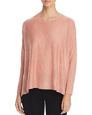 Eileen Fisher Petites Boat Neck Sweater