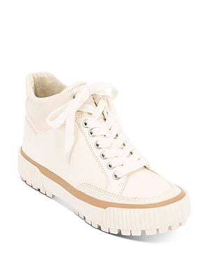Dolce Vita Women's Rose High-top Platform Sneakers