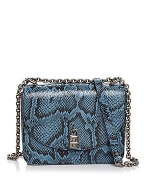 Rebecca Minkoff Love Too Convertible Shoulder Bag