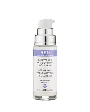 Ren Keep Young & Beautiful Serum
