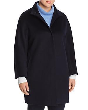 Marina Rinaldi Nido Wool Coat