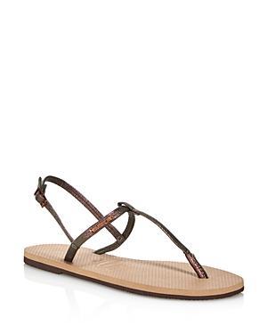 Havaianas Women's You Riviera Thong Sandals