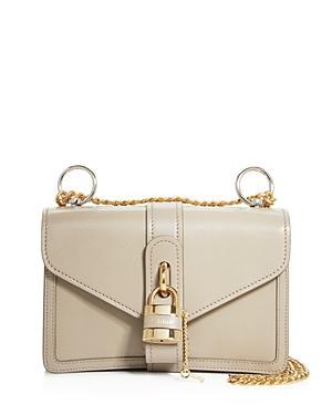 Chloe Aby Mini Chain Shoulder Bag