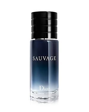 Dior Sauvage Eau De Toilette 1 Oz.