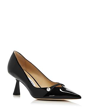 Jimmy Choo Women's Rosalia 65 Pumps