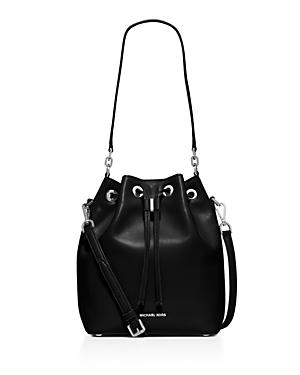 Michael Michael Kors Large Dottie Bucket Bag