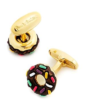 Paul Smith Donut Cufflinks