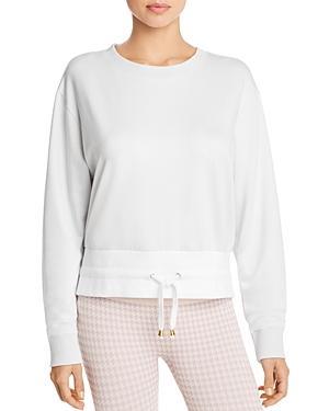Varley Arden Drawstring Sweatshirt