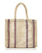 Kayu Benitta Striped Tote