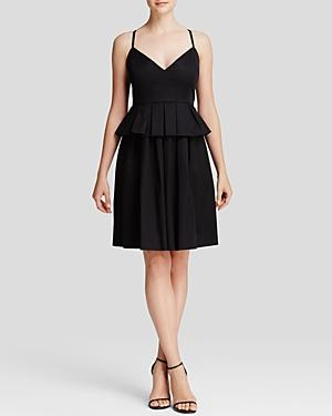 Elizabeth And James Dress - Gosha Black
