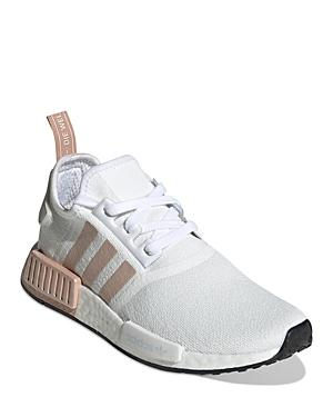 Adidas Women's Nmd R1 Lace Up Running Sneakers