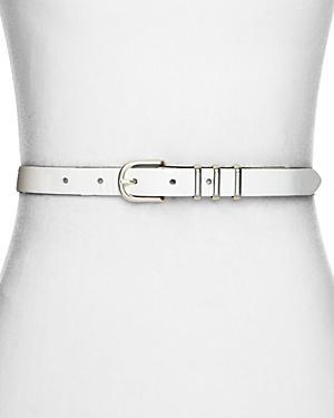Rag & Bone Women's Leather Belt