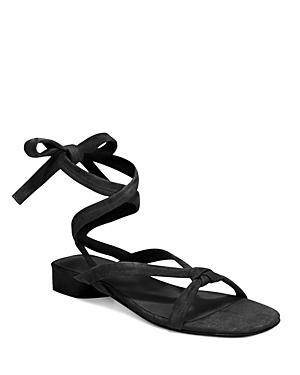 Vince Women's Bonham Ankle Tie Sandals