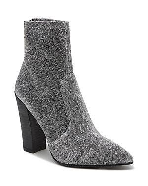 Dolce Vita Women's Elana High Heel Booties