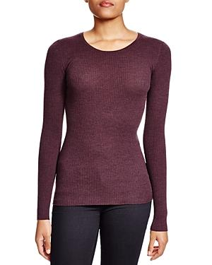 Theory Mirzi Merino Wool Sweater