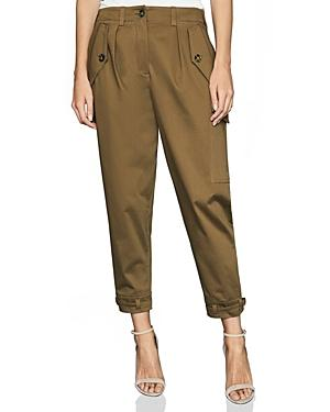 Reiss Bleeker Tapered Cargo Pants