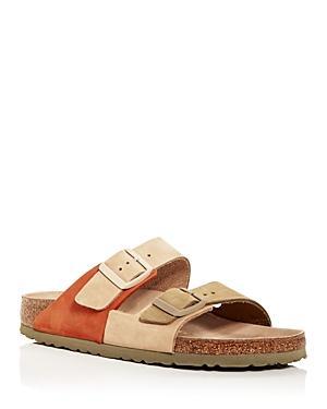 Birkenstock Women's Madrid Color Block Slide Sandals