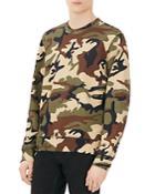 Sandro Division Sweatshirt