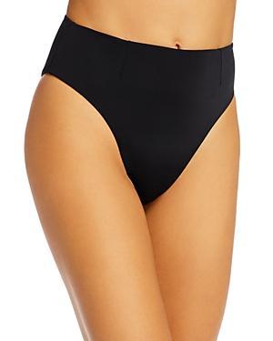 Haight High-waist Bikini Bottom