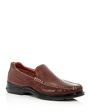 Cole Haan Men's Bancroft Leather Venetian Loafers