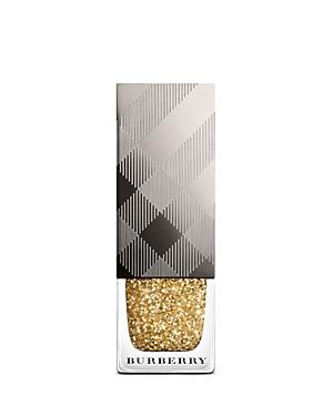 Burberry Runway Nails Nail Polish