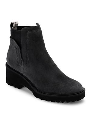 Dolce Vita Women's Huey Pull On Booties