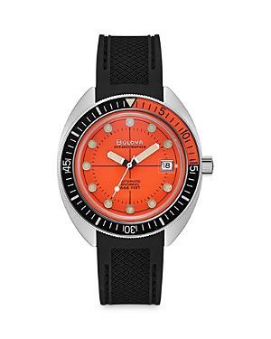 Bulova Archive Oceanographer Watch, 41mm