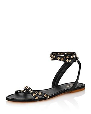 Kate Spade New York Women's Liz Studded Sandals