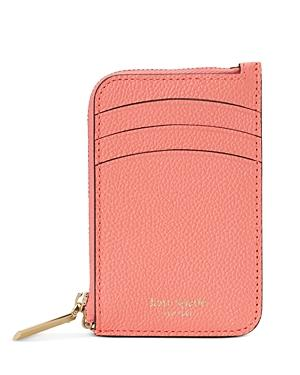 Kate Spade New York Margaux Leather Card Case