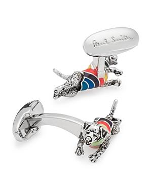 Paul Smith Running Dog Cufflinks