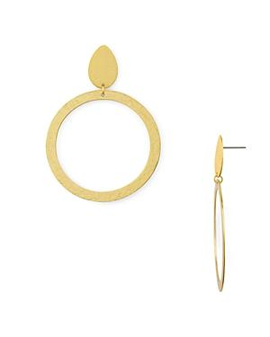 Stephanie Kantis Looped Earrings
