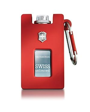Victorinox Swiss Unlimited Eau De Toilette Spray