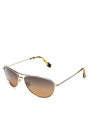 Maui Jim Baby Beach Sunglasses, 56mm