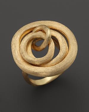 Marco Bicego Jaipur Link Knot Ring
