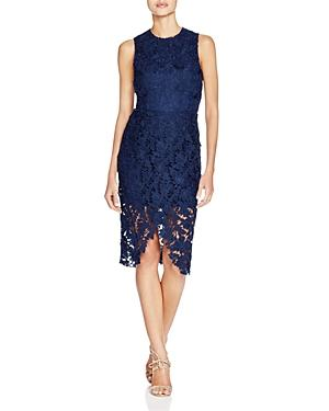Keepsake Embroidered Lace Dress