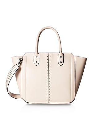 Ivanka Trump Tribeca Solutions Leather Satchel