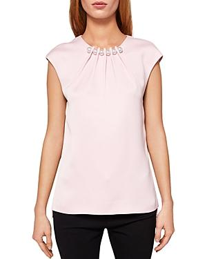 Ted Baker Camble Embellished Top