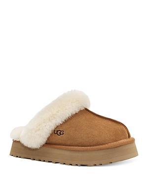 Ugg Women's Disquette Slip On Flats