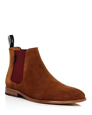 Paul Smith Men's Gerald Suede Chelsea Boots