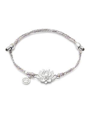 Alex And Ani Lotus Peace Petals Bracelet