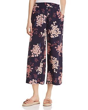 Rebecca Taylor Phlox Floral Pant