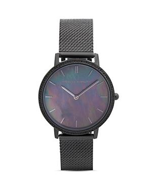 Rebecca Minkoff Major Mesh Bracelet Watch, 35mm
